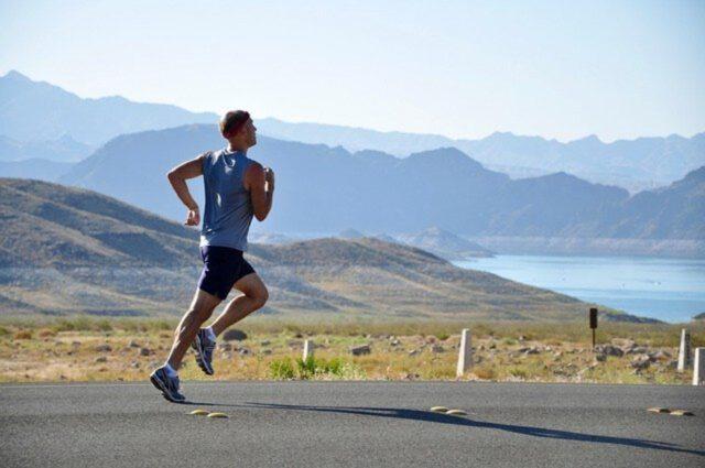 buty do biegania dla początkujących