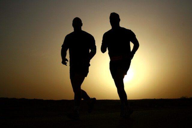 czy warto biegać
