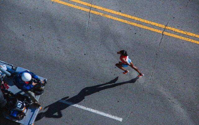 Co jeść po maratonie?