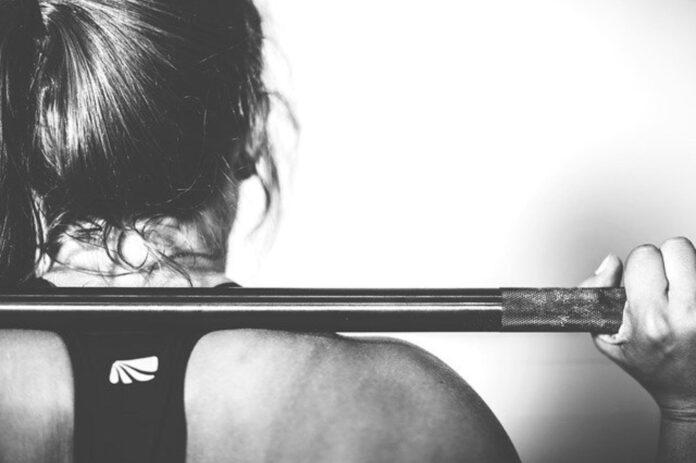 trening siłowy z biegiem