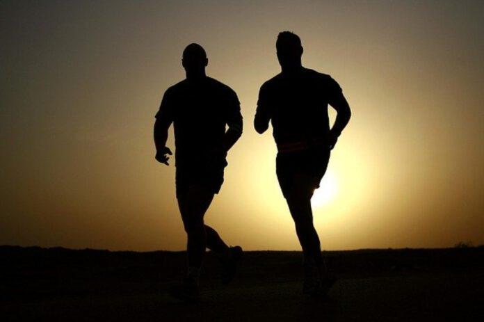 urozmaicenie treningu biegowego